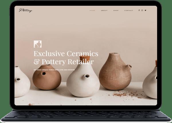 Sitios Web con productos Uruguay