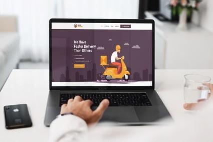 Diseño Landing Page Uruguay